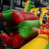 La  Ciudad invita a celebrar el Carnaval con actividades para los más chicos
