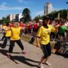 Más de 200 actividades físicas gratuitas en los barrios