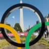 Firma de convenios por los Juegos Olímpicos de la Juventud
