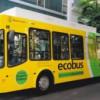 Los buses eléctricos llegan a la Ciudad