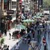 Calle Suipacha: una peatonal estilo Macri