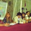 Primer encuentro Consejo Consultivo Comunal, Comuna 10 convocado por su Presidente
