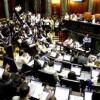 Legislatura: Una estación más de debate