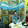 """Participamos en la Maratón radial solidaria de FM """"La Noventa de Devoto"""""""