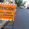 Permiten Estacionar Sobre la Izquierda en Varios Barrios de la Ciudad