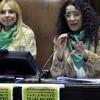 Lubertino y Naddeo pretenden reeducar a los medios de comunicación