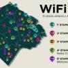 Wi-Fi gratis en la Sede Comunal 8