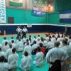 Se celebró el 10 ° Aniversario del SHOSHIN Dojo