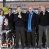 Macri inauguró el Metrobus en el sur de la Ciudad