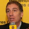 El ministro Diego Santilli empeora la Plaza Banff