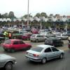 Cuales seran los aumentos del peaje en las Autopistas Porteñas a partir del 1° de Febrero