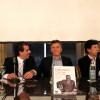 """Macri presenta el Libro """"Frigerio,el ideólodo de Frondizi"""" en la Legislatura"""