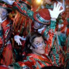 Se Termina el Carnaval en la Ciudad