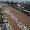 Puerto Madero: Vuelve a tomar impulso la Autopista ribereña