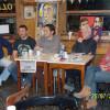 Charlas de Café Culturales en el Bar Olimpo