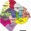 Varios jefes comunales imputados en una causa penal
