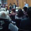 El Jefe de Gabinete Rodriguez Larreta estuvo reunido con Vecinos  en Villa Luro