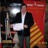"""Premio """"Faro de Oro"""""""