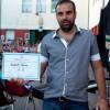 Nota a Sergio Balestrini Precandidato a Juntista de la Comuna 10
