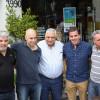 Paso 2015 en la Comuna 11, Carlos Guzzini ganó la interna del Pro