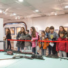 Los museos en la ciudad ofrecen un mundo de posibilidades