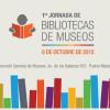 1ra Jornada de Bibliotecas de Museos de Buenos Aires