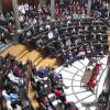 Educación Tributaria en la Legislatura