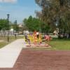 """Villa Real: Habilitan la Plaza """"Las Toscaneras""""  pero no la Inauguran oficialmente"""