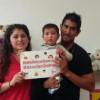 Una ONG ayuda a bebés con malformaciones