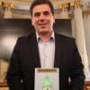 Ritondo fue elegido por sexto año consecutivo, el legislador porteño del año