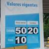 De la barra de River a la barra de la UBA: privatizan estacionamiento de Ciudad Universitaria