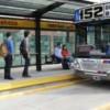 Planean extender el Metrobus Norte hasta Palermo por Cabildo