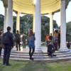 """Llegan las """"caminatas sonoras"""" a Buenos Aires"""