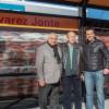 Se habilitó el Metrobus San Martín