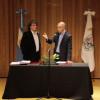 """Para Rodríguez Larreta, """"es un honor"""" tener a Ángel Mahler como ministro de Cultura"""