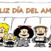 Feliz Día del Amigo y otras Yerbas …..