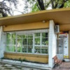 Parque Patricios: demolerán parte de una biblioteca para instalar un bar
