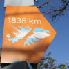 Se inauguró el Totem de Malvinas en la Comuna 11