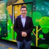 Comenzará a circular el primer bus turístico híbrido
