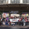 El Ministerio Público de Defensa quiere evitar la demolición del Cine Teatro Urquiza de Parque Patricios
