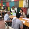 49 familias de Villa Lugano firmaron las escrituras de sus viviendas