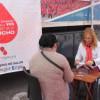 Jornada de donación voluntaria de sangre