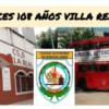 Felíz 108 Años Villa Real