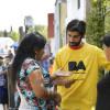 La Unidad de Cercanía Móvil lleva los programas sociales a los barrios porteños