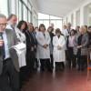 Inauguración del nuevo Hospital de Día en el Udaondo
