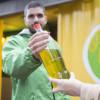 Los Puntos Verdes ya recolectaron más de 7.000 litros de aceite vegetal usado
