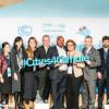 La Ciudad se comprometió a ser carbono neutral para 2050