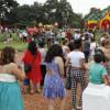 Más de 200 mil personas visitaron el Parque Navideño