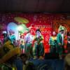 Música, baile y alegría en los barrios para despedir el Carnaval