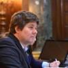 Entrevista telefónica al Legislador Porteño  Marcelo Guouman Presidente de la Comisión de Comunicación Social de la Legislatura